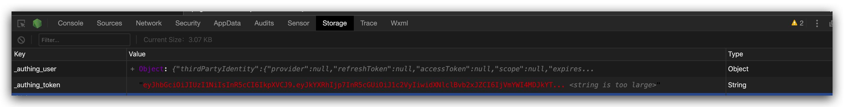 五行代码实现在小程序中接入微信登录
